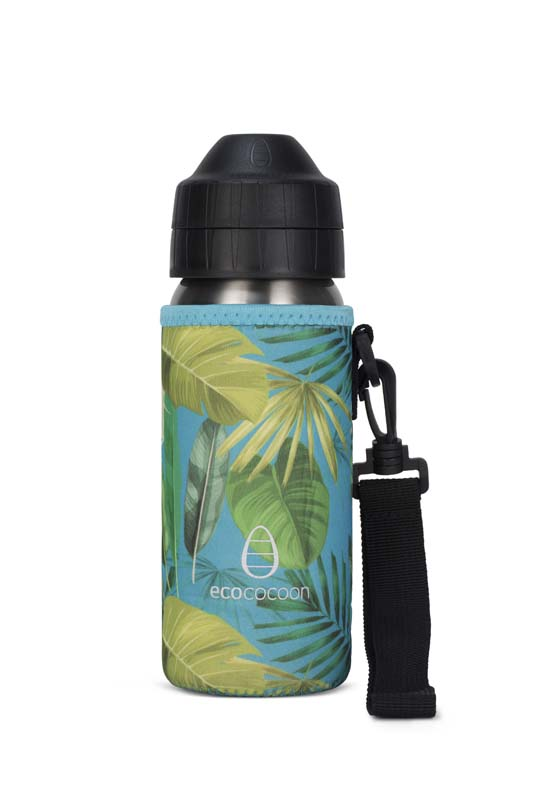 Ecococoon 500ml Bottle Cuddlers Oasis
