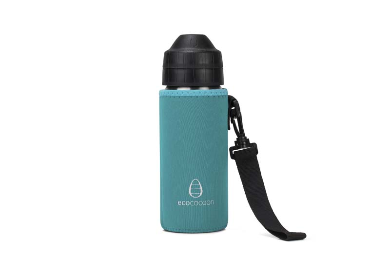 Ecococoon 500ml Bottle Cuddlers Sea Foam