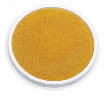 Edx Education Non-Toxic Giant Washable Gold Paint Pad