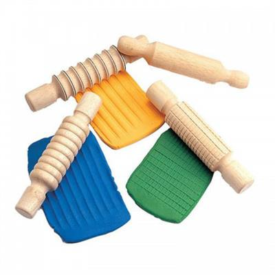 Edx Education 4 Designer Rolling Pins