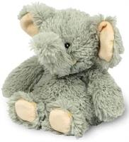 Elephant Microwavable Soft Toy