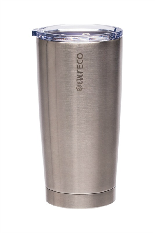 Ever Eco Insulated Smoothie Tumbler Stainless Steel