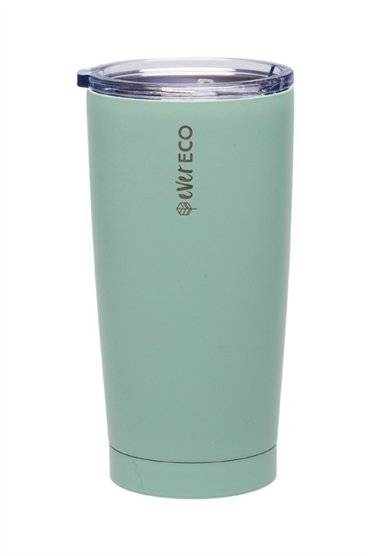 Ever Eco Insulated Smoothie Tumbler Sage