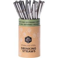 1 FREE Straw with every Ever Eco Insulated Smoothie Tumbler, whilst stocks last