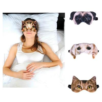 IS Cats and Dogs Eye Mask
