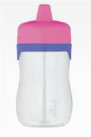 Foogo Hard Spout Sippy Cup-Pink (phase2)