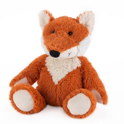 Fox Microwavable Soft Toy