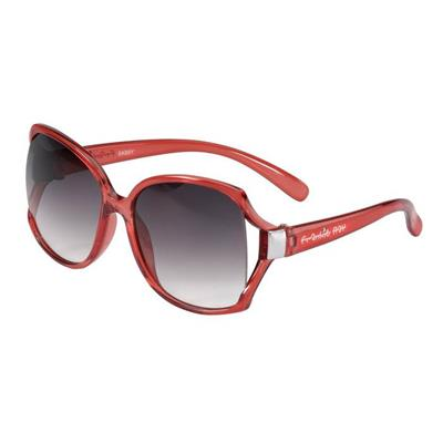 Frankie Ray Sunglasses 1-3 years Sassy Red