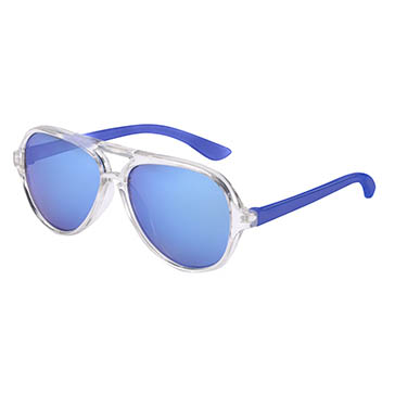 Frankie Ray Sunglasses 1-3 years Stanley Blue