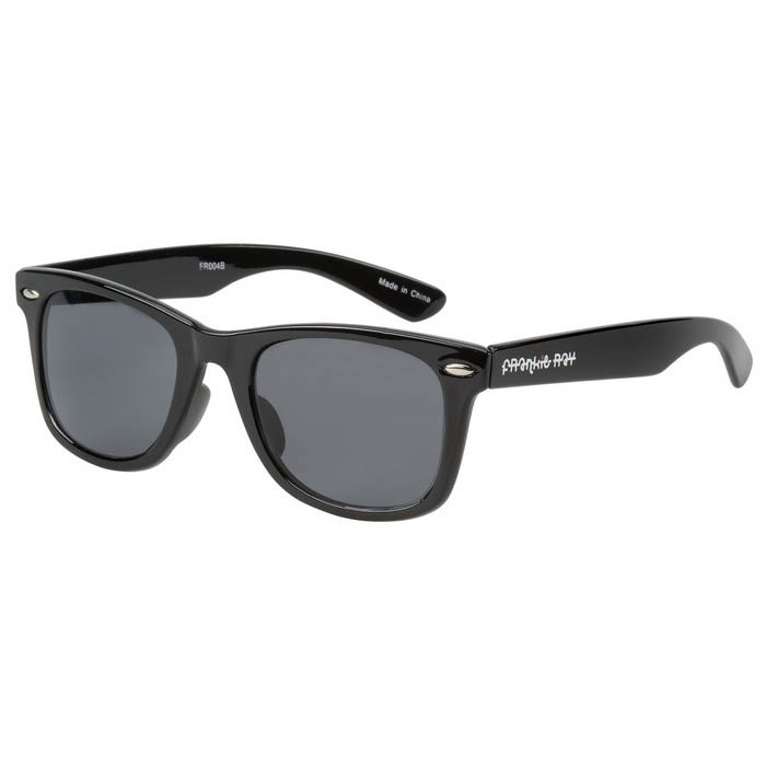 Frankie Ray Sunglasses - 3 years + Gadget (Black)