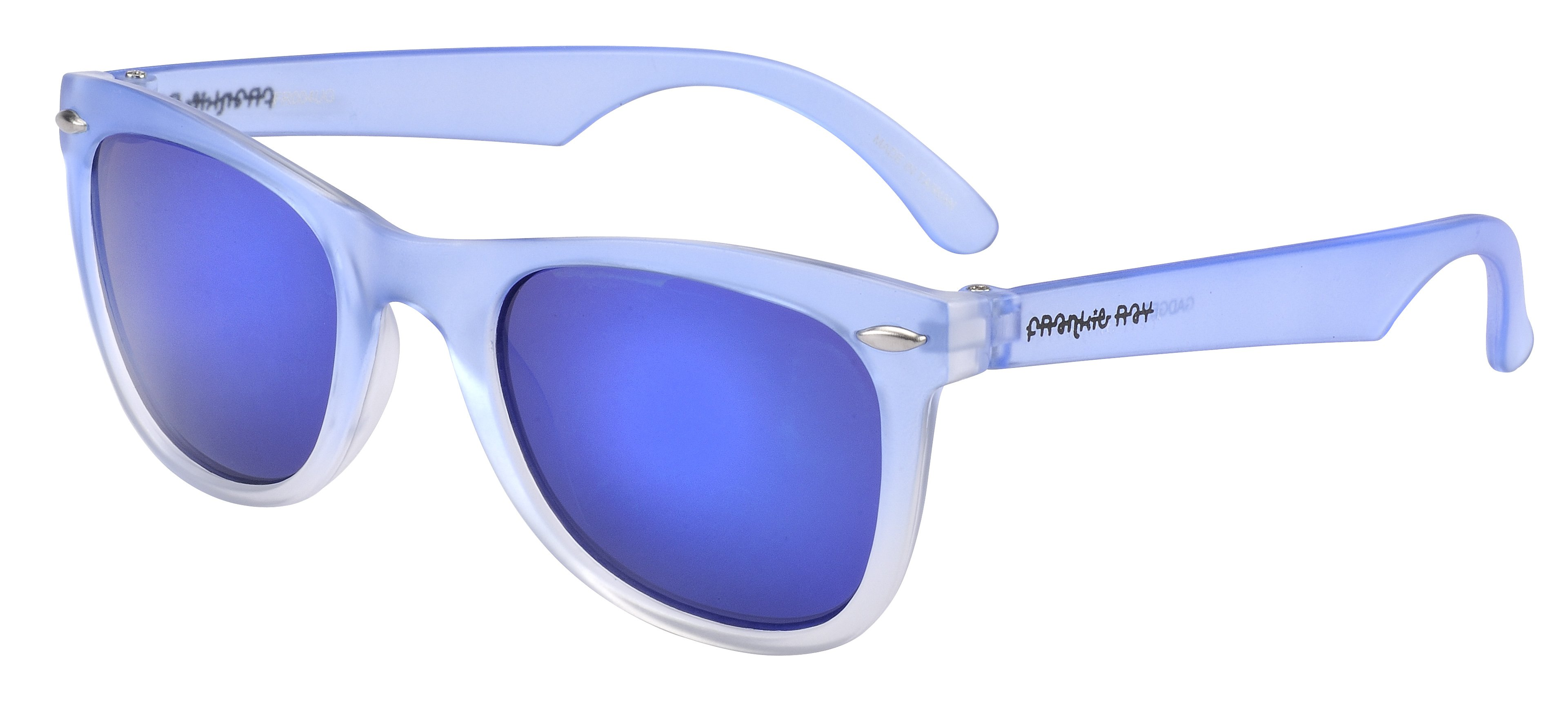 Frankie Ray Sunglasses 3yr+ Gadget Blue Haze