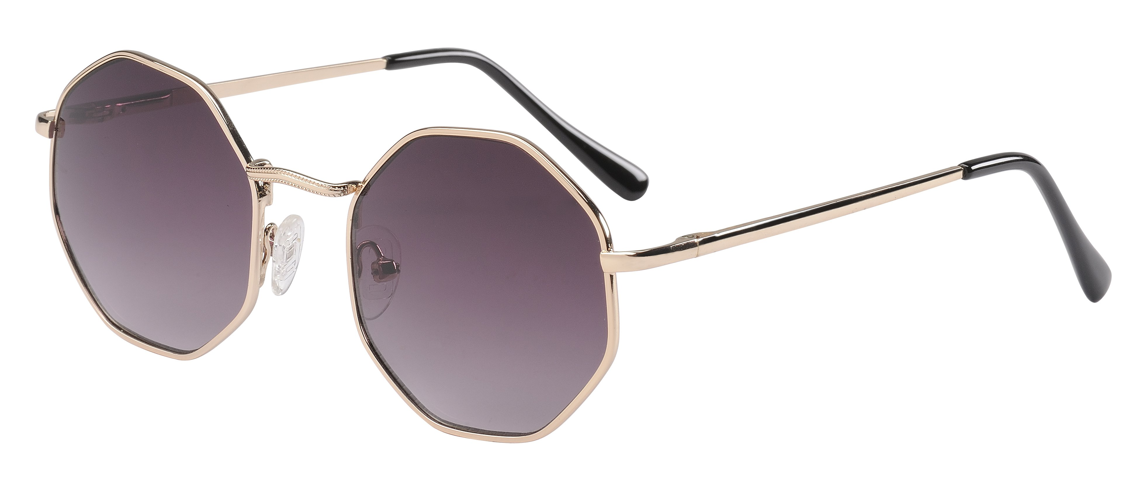 Frankie Ray Sunglasses 3yr+ Luna Metal Gold
