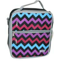 Fridge To Go Lunch Box - Kids Lunchboxes- Medium CHEVRON