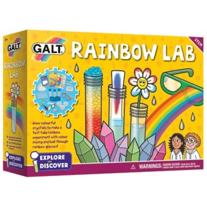 Galt Toys Rainbow Lab