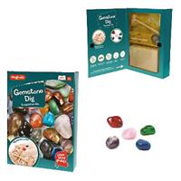 Gemstones Dig Excavation Kit