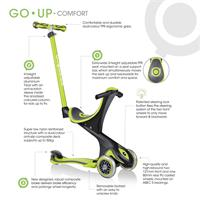 Globber Go Up Comfort
