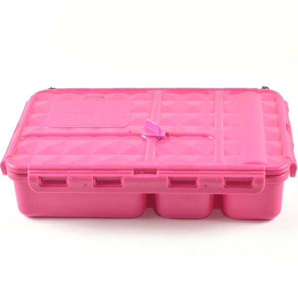 Pink Snack Box