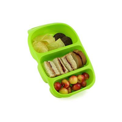 Goodbyn-Kids Lunchboxes- Bynto {Green}