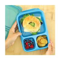Goodbyn Hero BPA free Lunchboxes for kids