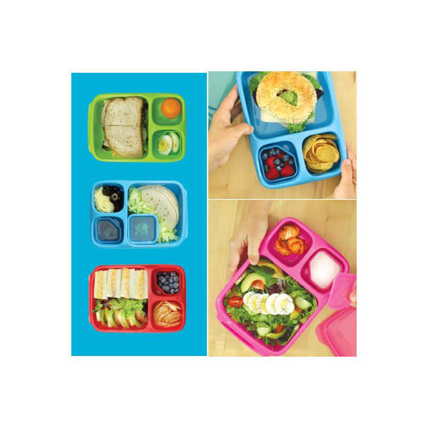 Goodbyn Hero Kids Lunch boxes All colours