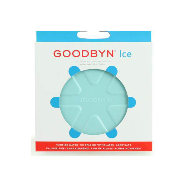 Goodbyn Ice Block