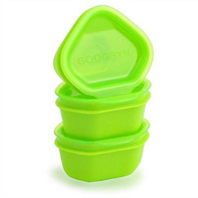 Goodbyn-Kids Lunch Boxes-Leakproof Dipper