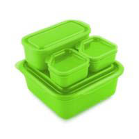 Goodbyn Portions on the Go - Green