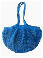 Green Essential Large Reusable Mesh Shopping Bag