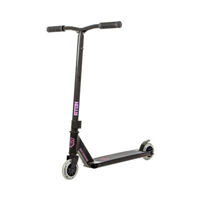 Grit Scooter Atom Black
