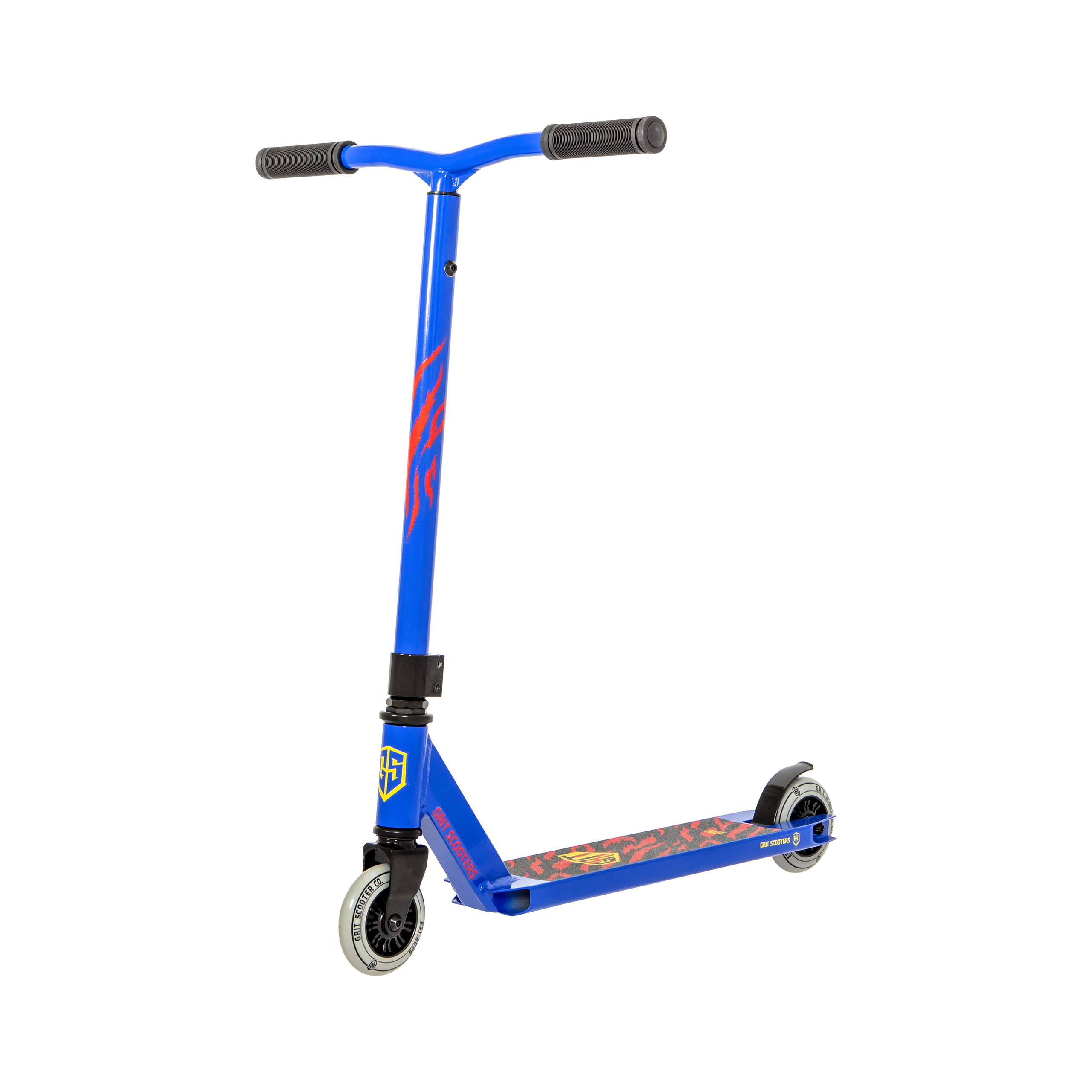 Grit Scooter Atom Blue