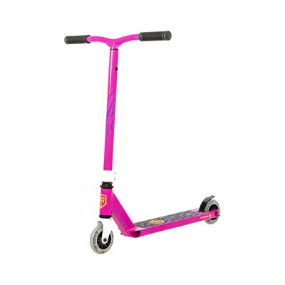 Grit Scooter Atom Pink