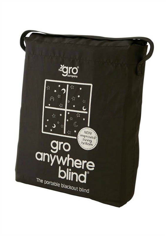 Gro Anywhere Blind Stars and Moons