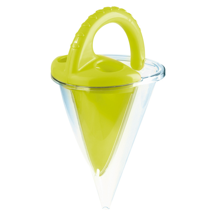 Haba Spilling Funnel XXL Green