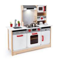Hape all-in-one kitchen