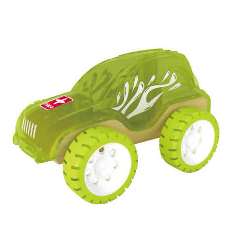 Hape Mini Trailblazer