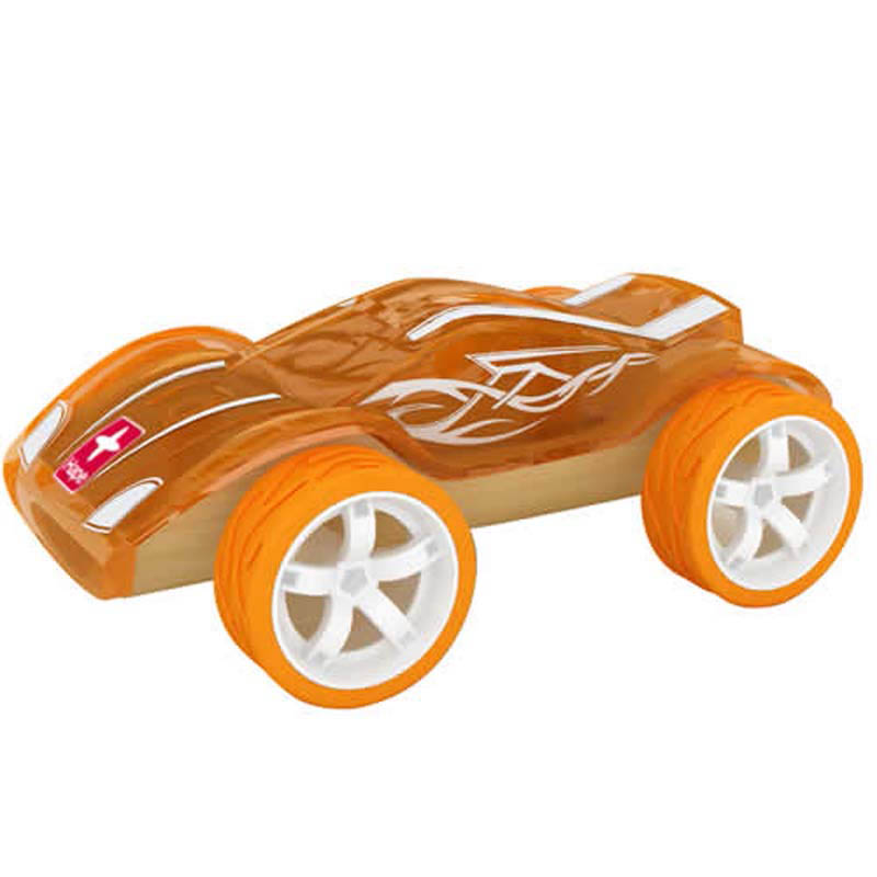 Hape Mini Twin Turbo