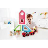 Hape - Barn Play