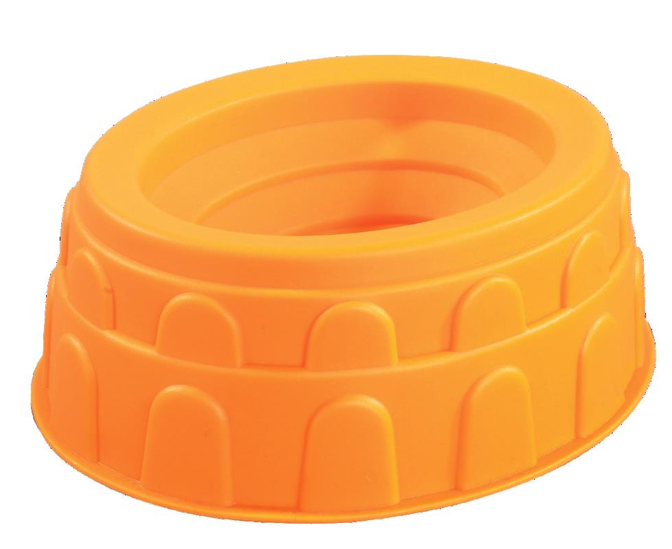 Hape-Beach Toys- Colosseum Sand Mould