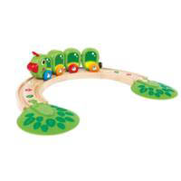 Hape - Caterpillar Train Set