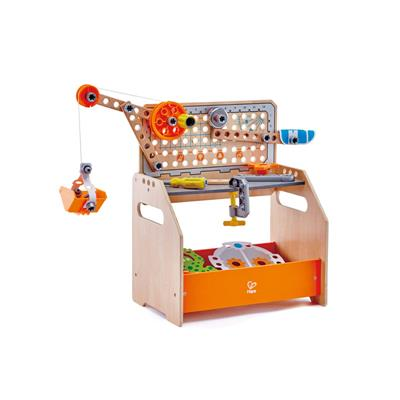 Hape Discovery Scientific Workbench