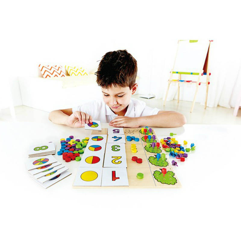 Hape - Equate Tello Game
