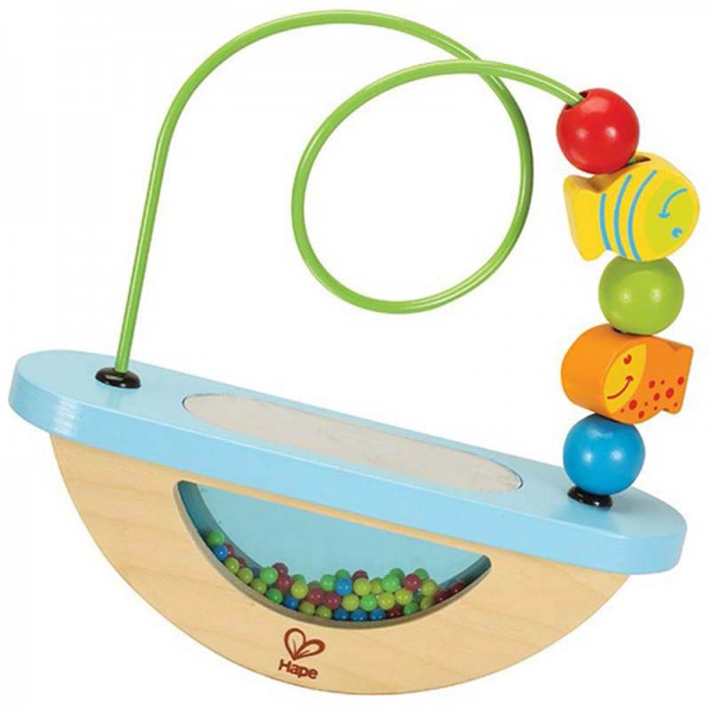 Hape - Fish Bowl Fun