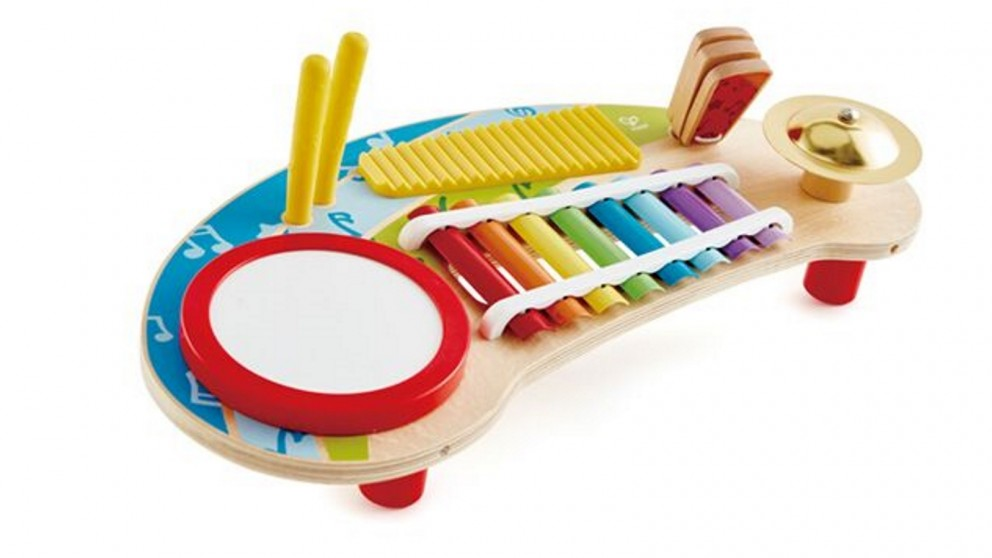 Hape-Five-In-One-Music-Station