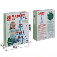 Hape Flexistix Eiffel Tower Set