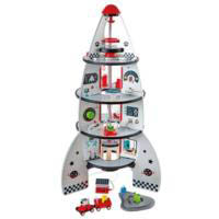 Hape - Four-Stage Rocket Ship