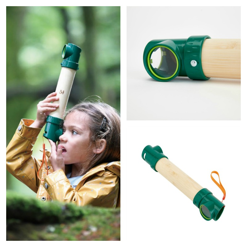 Hape Nature Fun Hide and Seek Periscope