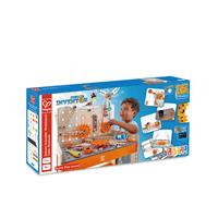 Hape Junior Inventor Deluxe Scientific Workbench