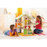 All Seasons Dollhouse