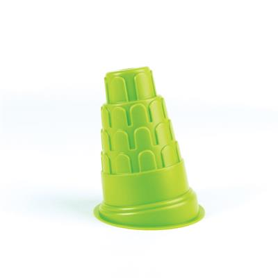 Hape Leaning Tower Of Pisa Sand Mould