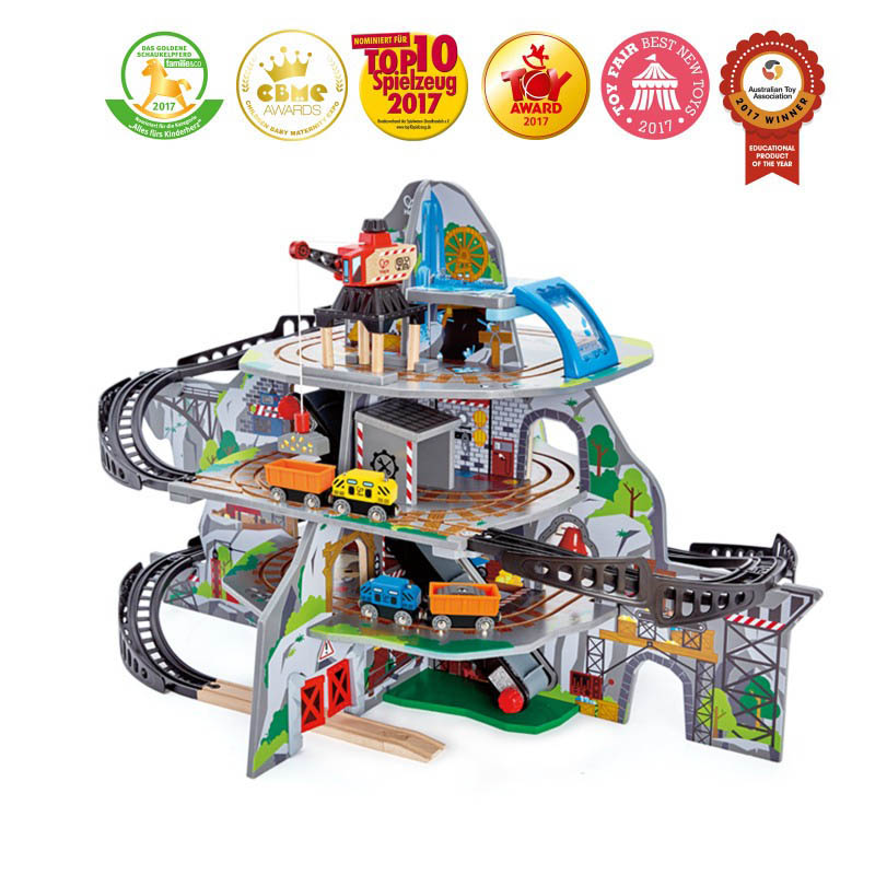 Hape - Mighty Mountain Mine
